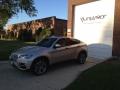 BMW X6  Matte White transformation (3).JPG