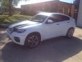 BMW X6 matte white wrap by PIL Graphics Inc  (19).JPG