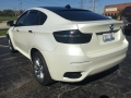 BMW X6 full color change from Gold to 3M Pearl White (6).JPG