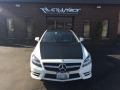 Mercedes CLS 550 - tail light color covers and carbon fiber accents  (9).JPG