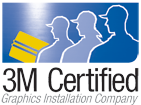 3M Certified Graphics